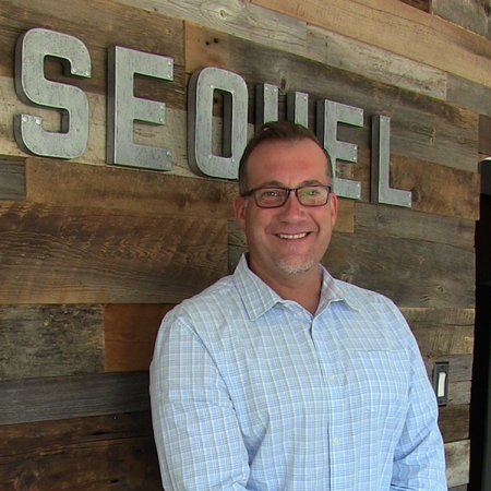 Marc Makely, CEO at Sequel